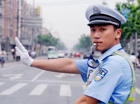 Via Flickr/ by Beijing Patrol